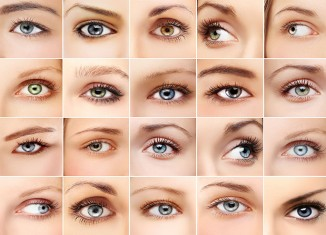 What Do Your Eyes Say About You?