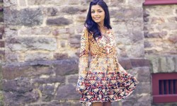16 Ways to Wear Dresses in The Fall