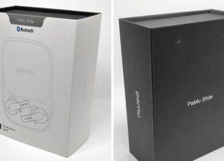 PaMu Slide True Wireless Bluetooth Headset First Experience