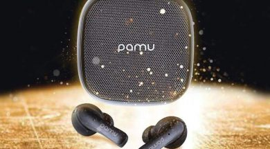 PaMu Slide Review: A Great True Wireless Headset