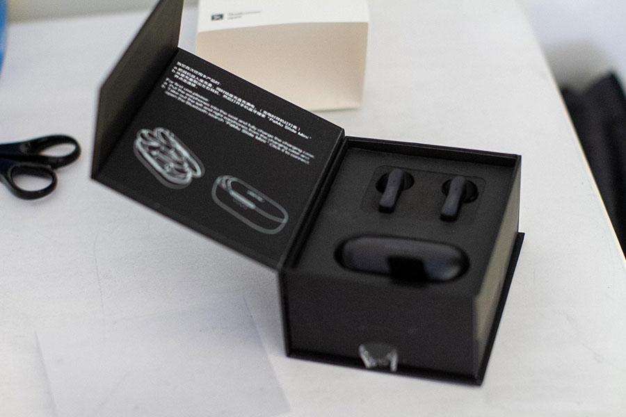 PaMu Slide Mini Version True Wireless Bluetooth 5.0 Headphones